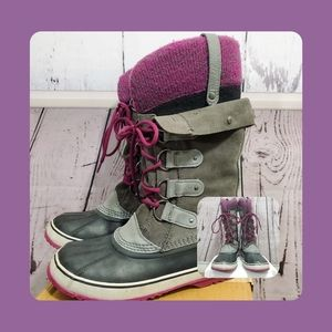 Joan of Arctic II Sorel Winter Boots